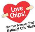 National Chip Week