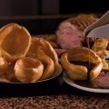 Toby's tips on perfecting your Yorkshire pud