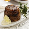 Mrs Rodda's Christmas puddings