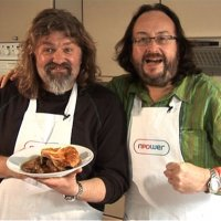 The Hairy Bikers introduce Britain to Smart Cooking