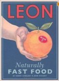 Leon Book 2, Naturally Fast Food